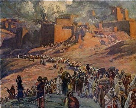 意味の秘められた都バビロン